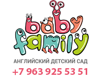 Baby-Family